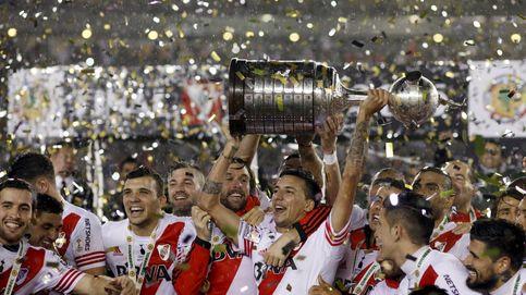 Casi 20 años después, River Plate vuelve a reinar en América