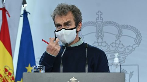 Última hora del coronavirus, en directo | Sigue la rueda de prensa de Simón tras la reunión del Comité Técnico