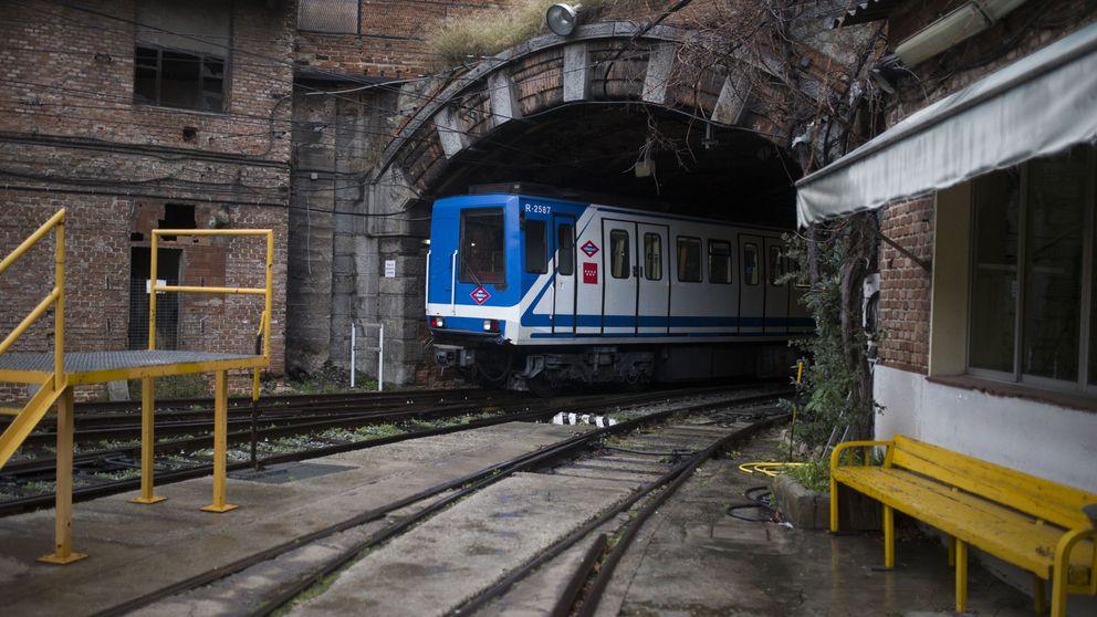 Metro da un año más para pagar a los cooperativistas de las cocheras