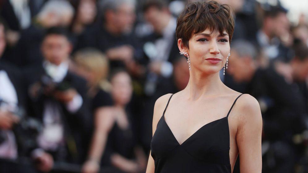 Foto: Úrsula Corberó durante el último Festival de Cannes. (Getty)