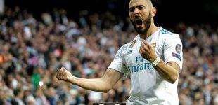 Post de La sangre azul del Real Madrid le lleva a  la final de Kiev: en genética nadie le gana