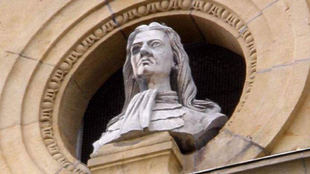 Por qué España ha olvidado a sus grandes héroes históricos