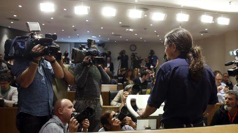 Aquí empezó todo: las siniestras relaciones entre prensa y poder