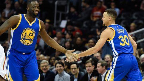 Los Warriors de Stephen Curry ya son mejores que los Bulls de Michael Jordan