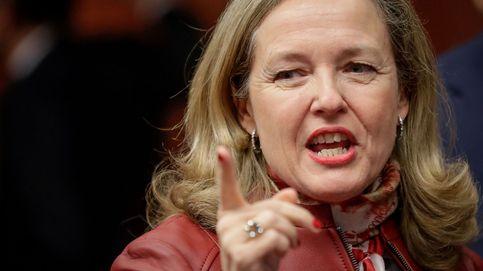 Francia apoya a Calviño y ajusta el pulso por el Eurogrupo