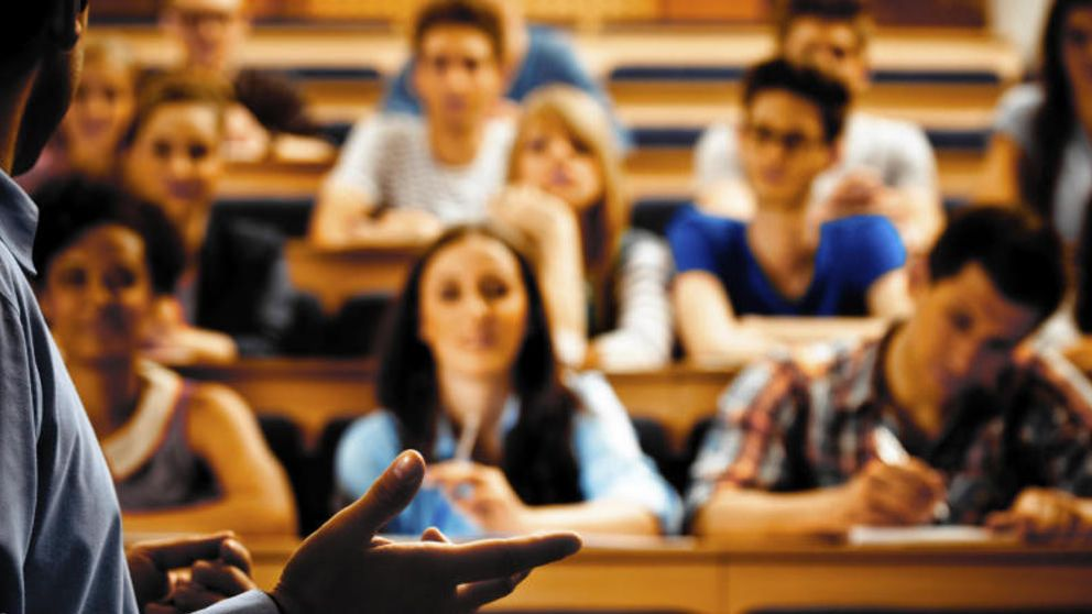 Seis universidades españolas entre las cien mejores del mundo