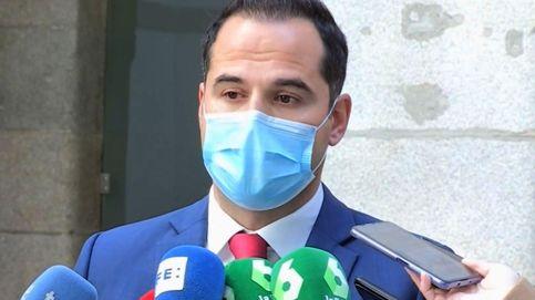 Dos diputados de Cs en Madrid se dan de baja y rechazan la candidatura de Aguado