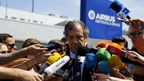 Airbus exige discreción por carta a su plantilla para que no hable del A400M