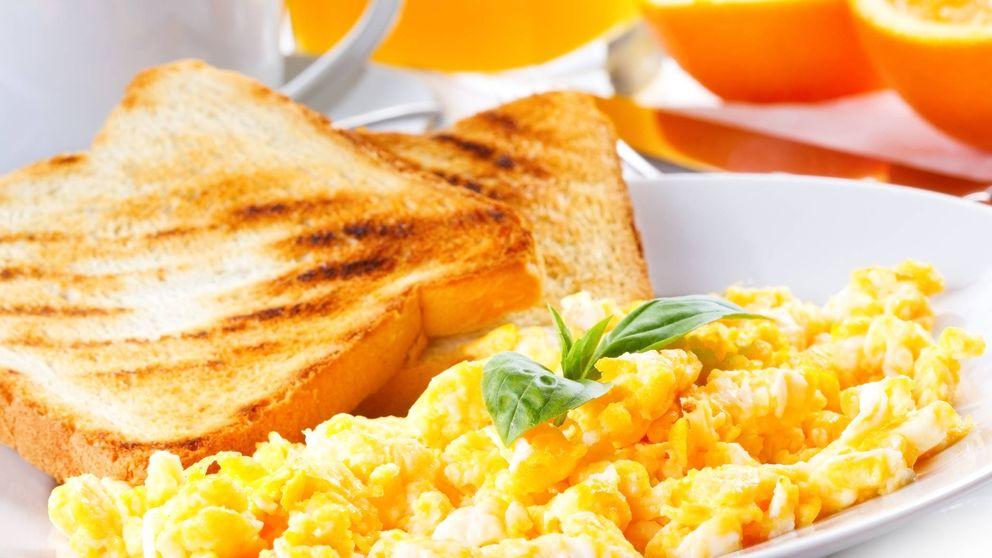 Alimentaci n la forma de cocinar los huevos que los hace for Formas de cocinar huevo