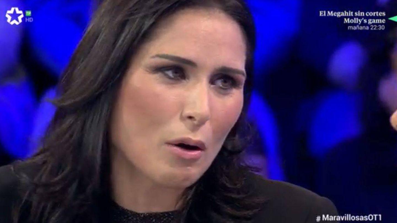 Rosa López, en 'Aquellos maravillosos años'. (Telemadrid)