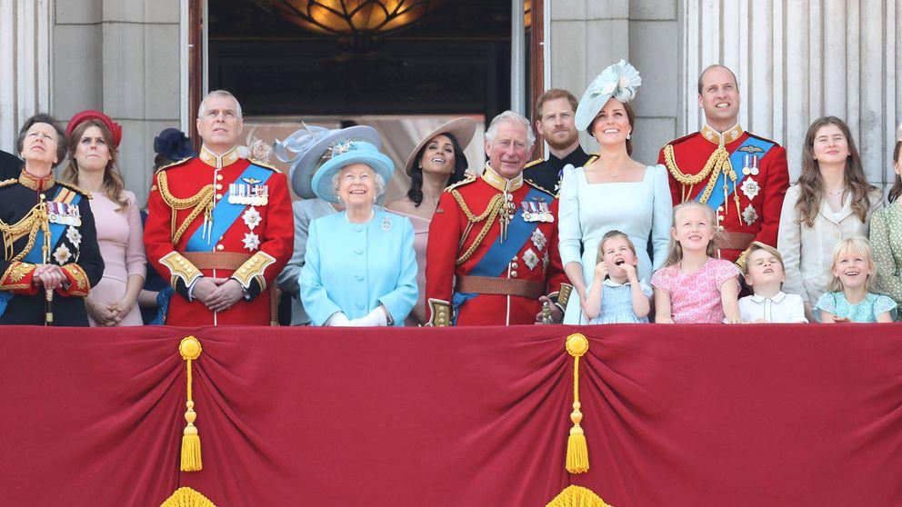 ¿Quién es el miembro de la familia real británica más buscado en Google?