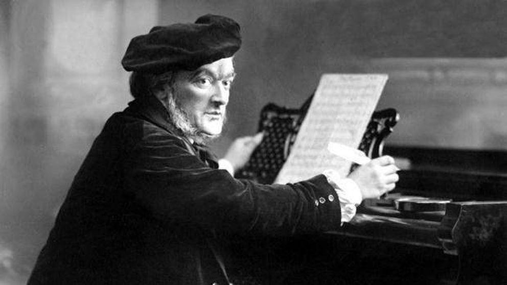 Wagner, el rojo: ¿habría escrito el compositor una ópera contra los nazis?