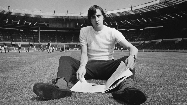 Cinco años de la muerte de Johan Cruyff: un hombre de carácter que cambió el fútbol