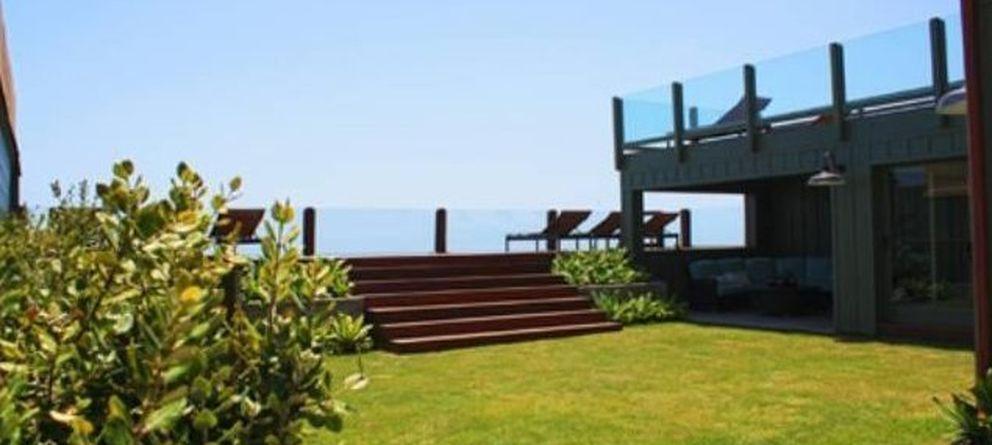 DiCaprio vende su villa de Malibú por mucho menos de lo que pedía