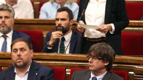 Junqueras apuesta por Marta Rovira como presidenta y acuerdos con los 'comuns'