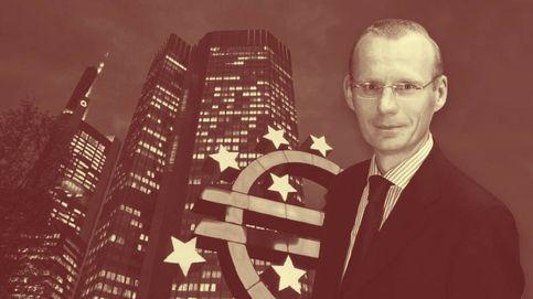 El sargento de hierro del BCE que hace temblar a los banqueros españoles