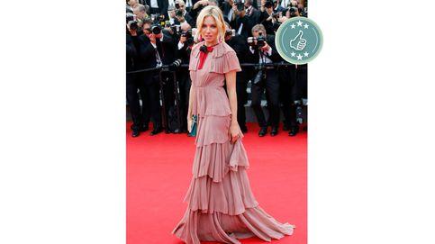 Cannes 2015: lo mejor y lo peor de la alfombra roja del festival de cine