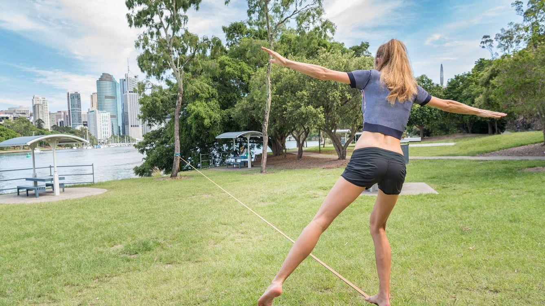 Los beneficios que puedes obtener del equilibrio en tu rutina para adelgazar