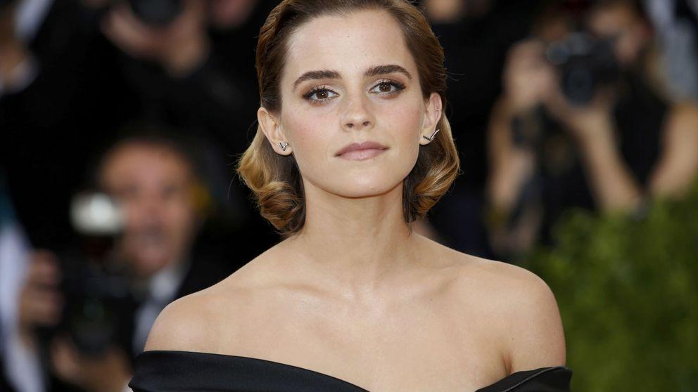 Emma Watson creó una firma 'offshore' para comprar una mansión en Londres