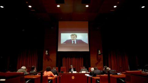 El informe de Pujol Ferrusola para Spanair que nadie encargó