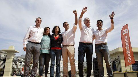 El CIS augura el fracaso de Rivera en Galicia y País Vasco al no garantizarle ni un escaño