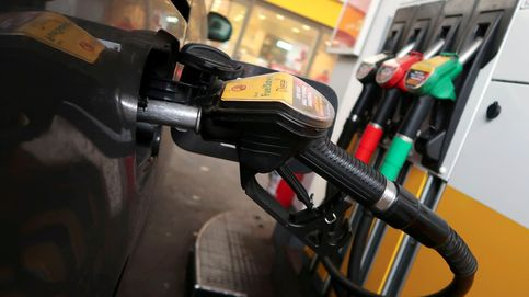 El dinero tirado con las señales del límite de velocidad y el (¿fallido?) impuesto al diésel