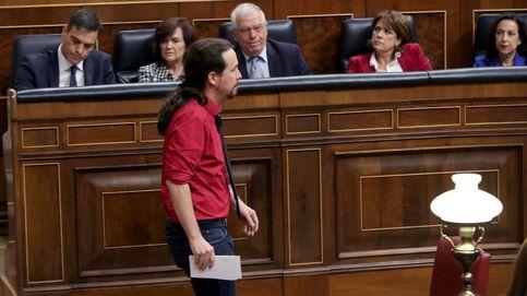 La alianza PSOE-Podemos se consolida como la preferida para el 47% del electorado