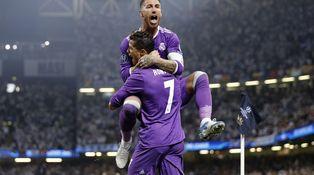 El topicazo sobre el Madrid y cómo Ramos y compañía no dejan que Zidane se queme