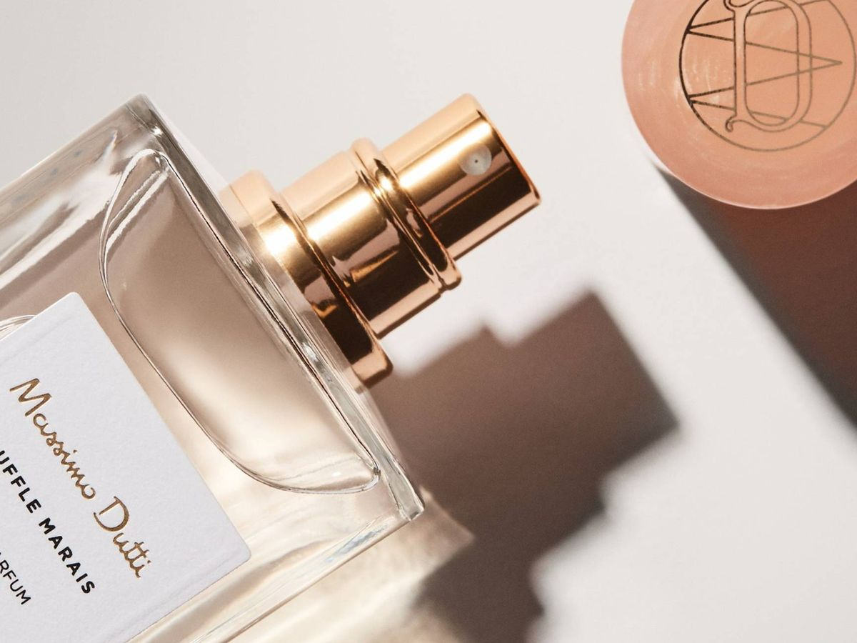 Foto: Descubre la línea de aromas de Massimo Dutti. (Cortesía)