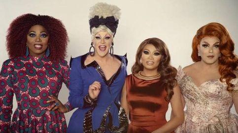 '¡Dragníficas!' o cuando las drag queens se convierten en hadas madrinas