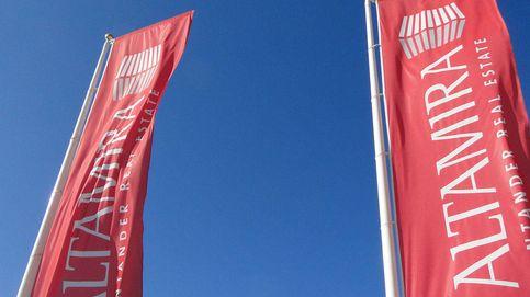 Santander opta por mantener su 15% en Altamira y declina vender a doBank