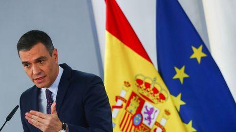 Pedro Sánchez, el presidente que de tanto gobernar el futuro se olvidaba del presente