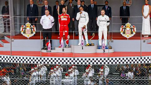 GP de Mónaco: cuando el rico no paga nada, pero es el que más da a la Fórmula 1