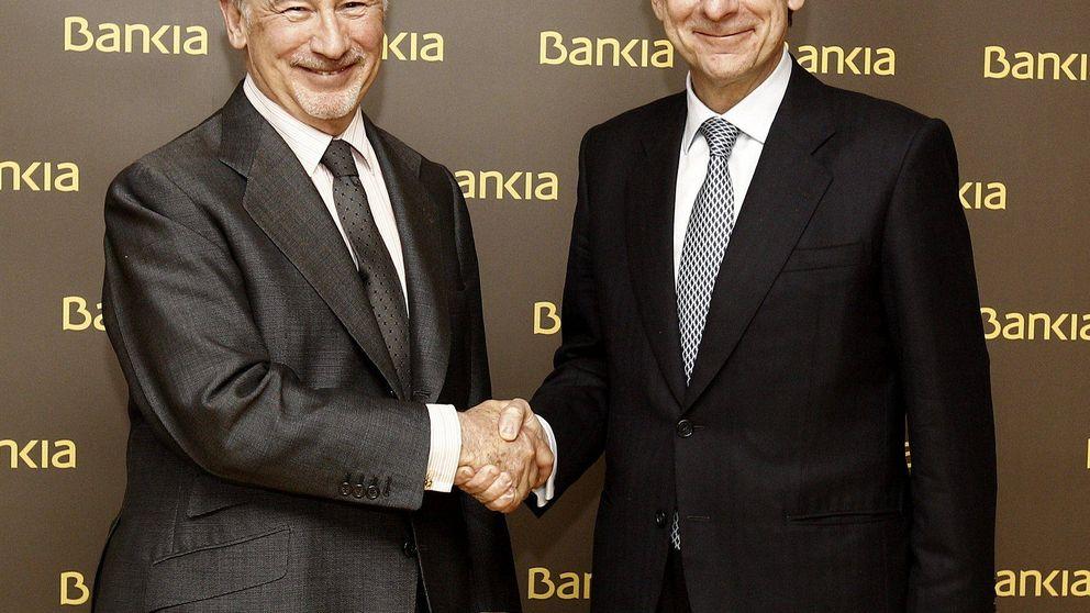 Bankia perseguirá a Rato para que ponga todo su patrimonio de fianza