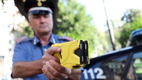 Los peligros del táser que usará la Policía Nacional (y ha causado cientos de muertes)