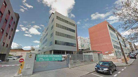 Bankia compra a Activum su segundo gran edificio de oficinas de la 'era Goiri'