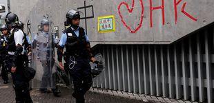 Post de China pretende juzgar a cualquiera (incluso a los extranjeros) que pise Hong Kong