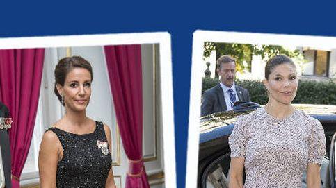 Estilo Real: Victoria de Suecia no acierta mientras Marie vence (al fin) a Mary