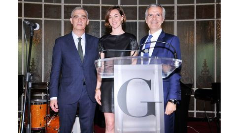 Gentleman celebra su número 150 en el Casino de Madrid