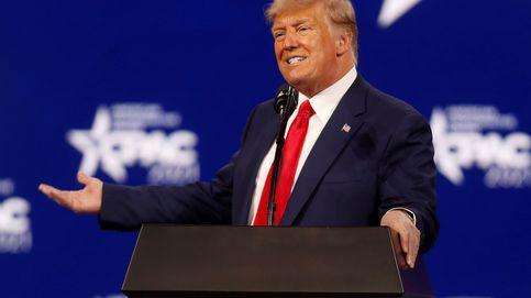Trump cierra su plataforma de comunicación menos de un mes después de estrenarla
