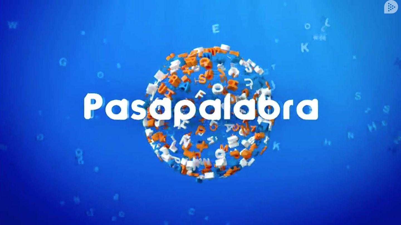Logotipo de 'Pasapalabra'. (Mediaset)