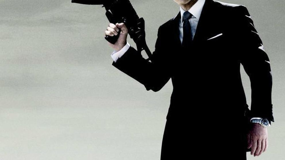 Twitter - México se la lía a James Bond (Daniel Craig) con MEMES
