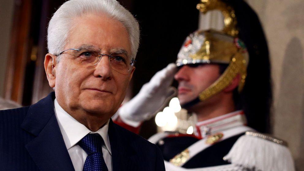 "Mattarella: ""Pensar que un país puede arreglárselas solo es iluso o un engaño"""