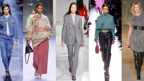 Estos son los 5 looks que deberías incluir en tu armario este otoño