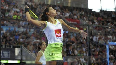 Las gemelas Sánchez Alayeto pierden un partido más de cinco meses después