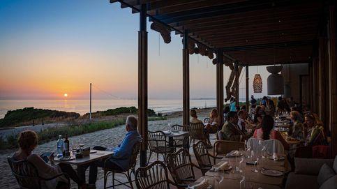 El Cuartel del Mar: el chiringuito gastro al que hay que ir este verano en Cádiz