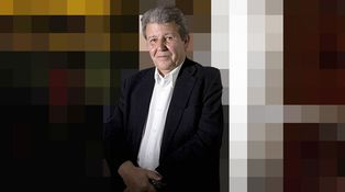 Jorge Herralde, el último mohicano de la edición entrega las armas... casi