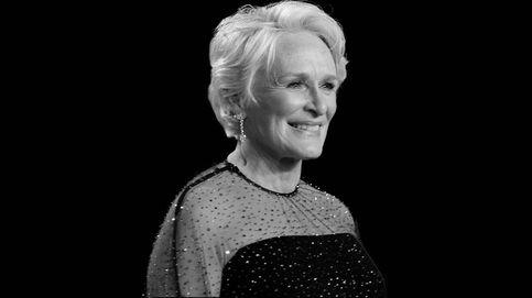 Glenn Close, dama de los Oscar y los Razzie: madre 'tardía', doctorada y fiel animalista