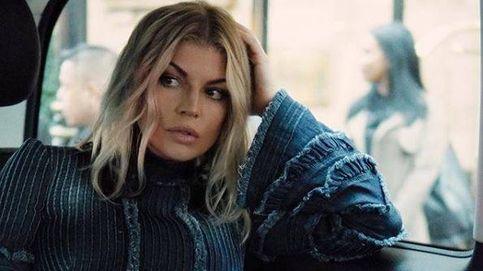 Fergie (Black Eyed Peas) narra sus oscuras experiencias con las drogas