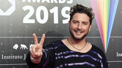 Manu Carrasco termina un año perfecto: éxito en la música y será padre de nuevo